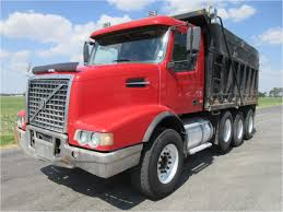 volvo dump truck volvo dump trucks in indiana for sale used trucks on buysellsearch