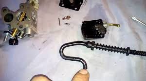 husqvarna 440 carburator infundat o alta cauza pentru care nu