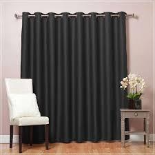Black Tab Top Curtains Black Tab Top Curtains Express Air Modern Home Design