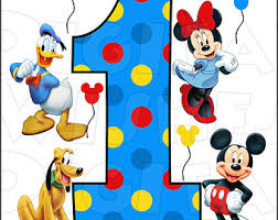 mickey mouse 1st birthday 1st birthday shirt mickey mouse etsy