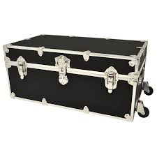 shop storage trunks at lowes com