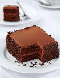 wedding taster cake chocolate sponge with chocolate ganache m u0026s