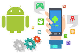 android apps development android mobile application development company india