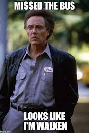 Christopher Walken Memes - these boots were made for walken imgflip