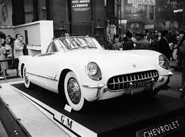 first corvette ever made what happened to the first fortune 500 fortune