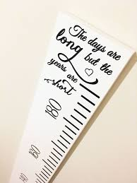 growth chart home depot black friday wooden growth chart ruler large growth by thirtyoneproverbs diy