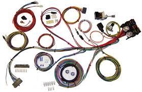 curt u0027s rod u0026 custom american autowire accessories classic