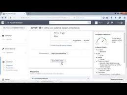 tutorial cara membuat iklan di facebook tutorial cara membuat iklan di facebook youtube
