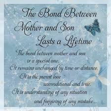 Mother And Son Meme - the bond between mother and son 3 essiac tea pinterest sons