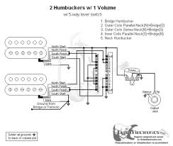 2 volume 1 tone 5 way switch wiring diagram wiring diagram