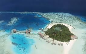 w retreat and spa maldives resort fesdhoo