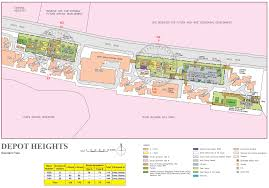 Best Feng Shui Floor Plan by Feng Shui Of Hdb Depot Heights Singapore Property Review