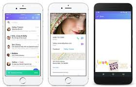 yahoo app for android yahoo mail app updated on android and ios features undo send new