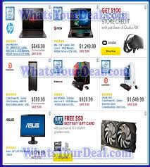 best graphic card deals black friday best buy black friday ad is finally here and it is full of
