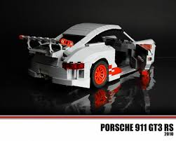 porsche instructions porsche 911 gt3 rs a creation by malte dorowski mocpages com