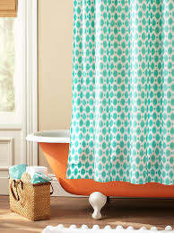 bathroom sophie ikat shower curtain for bathroom decoration ideas