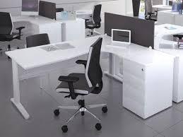 bureau d angle blanc bureau d angle simple meuble with bureau d angle bureau d angle