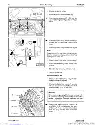 skoda octavia 1999 1 g 1u 1 9tdi 66kw engine workshop manual