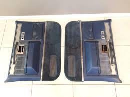 Chevy Silverado Truck Parts Used - used chevrolet c20 interior door panels u0026 parts for sale