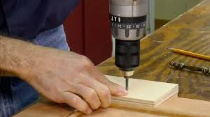Making A Tool Cabinet How To Make A Drilling Jig For Cabinet Handles And Knobs Today U0027s