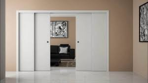 simple sliding pocket doors ideas youtube