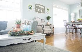 A Home Decor Store Decorating For Spring With Copper Sinkology