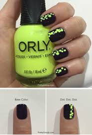 must try easy nail art tutorial that anyone can do