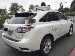 lexus of alexandria staff study predicts 21 million autonomous cars sold globally in 2035