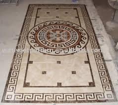 marble designs on floor granite flooring design gharexpert