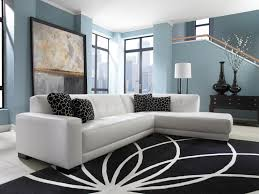 Black Modern Living Room Furniture Bedroom Exciting Furniture Design With Cozy Dania Furniture