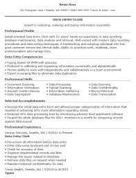 entry level accounting resume help cover letter examples for entry