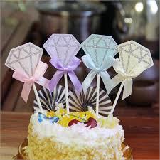 online get cheap pastel de bodas de diamante aliexpress com