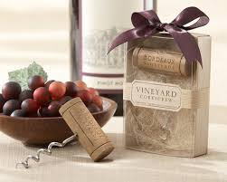 wine wedding favors 161 best wine vineyard themed favors images on