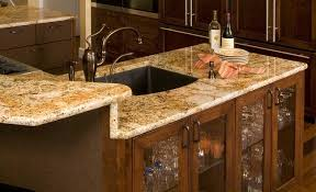 Kitchen Countertop Shapes - unique kitchen countertop designs you can adopt decor around the