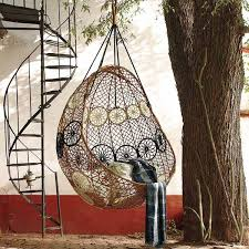20 hanging hammock chair designs stylish and fun outdoor furniture