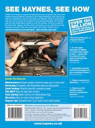 mercedes benz sprinter diesel 95 apr 06 haynes repair manual