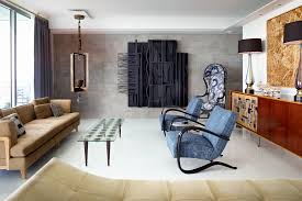 industrial interiors home decor a miami modern home dkor interiors loversiq