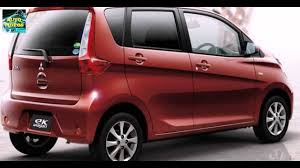 mitsubishi ek wagon mitsubishi ek 2014 model youtube