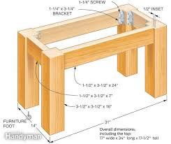 how to build a table top how to build a table with a concrete top outdoor table tops diy