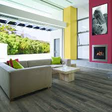 Easy Install Kitchen Flooring Shop Pergo Max 6 14 In W X 3 93 Ft L Hidalgo Oak Embossed Laminate