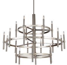 Chandelier Circular Chandelier Bathroom Lights Dining Room Light