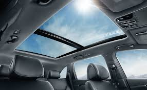 2015 kia sorento crossover suv the available panoramic sunroof