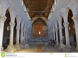 basilica of aquileia italy unesco editorial image image 31282795