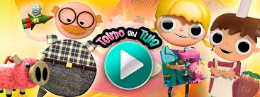 telmo and tula cartoon videos for kids