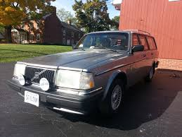 100 ideas volvo 240 gl on habat us