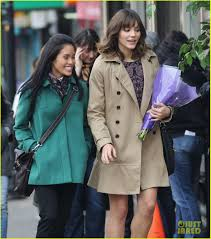 on thanksgiving day katharine mcphee films on thanksgiving day for u0027in my dreams