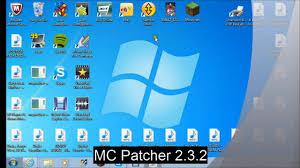 Sho Bmks mc patcher 2 3 2 minecraft link hd