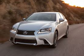 lexus gs f for sale 2013 lexus gs350 awd editors u0027 notebook automobile magazine