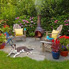 Backyard Patio Ideas For Small Spaces Your Yard Calendar Front Yard Patio Small Front Yards And Front