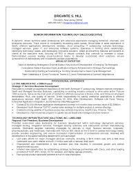 sales experience resume president description geminifm tk